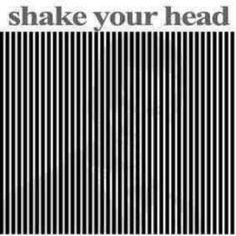 Optical illusion this one is the best yet you have to do it even if you are in public! This is awesome! Brain Teasers Pictures, Funny Brain Teasers, Image Illusion, Choses Cool, Neil Patrick, Patrick Harris, Brain Twister, Funny Mind Tricks, Cool Optical Illusions