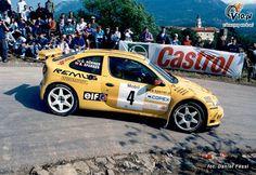 Renault Megane Maxi
