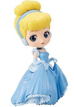 Q posket Disney Characters Cinderella Normal Color (A) Fi...