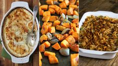 You won't believe these delicious Thanksgving sides are gluten-free