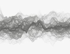 Blend Tool, Wave Illustration, Music Visualization, Waves Vector, Abstract Waves, Vector Photo, Sound Waves, Art Background, Art Music
