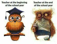En wat met de leerlingen als het al zo erg gaat bij leerkrachten...