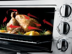 Electric Convection Oven - EO 1270