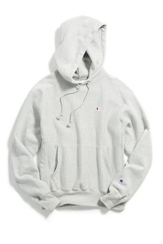 NWT Large Champion x Urban Outfitters Reverse Weave Grey Hoodie Hoodie Sweatshirts, Pullover Hoodie, Sweatshirt Outfit, Grey Sweatshirt, Men's Hoodies, Nike Hoodie, Hoodie Jacket, Grey Champion Sweatshirt, Champion Hoodie Women