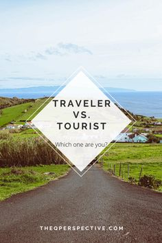 The stark differences between travelers and tourists: Which One are You? – The Q Perspective Local Map, How To Order Coffee, Historical Monuments, Which One Are You, Group Tours, Surfs, Travel Agency, Capital City, Rhode Island