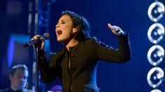 Demi Lovato Does Impressions Of Cher, Fetty Wap And Christina... #DemiLovato: Demi Lovato Does Impressions Of Cher, Fetty Wap… #DemiLovato