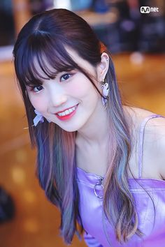 Fromis_9 Kpop girl group Hayoung
