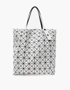 Bao Bao Issey Miyake Prism Basic Tote Laptop Bag For Women a66f693c3d4d4