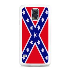 Confederate Rebel Flag Samsung Galaxy S5 Case