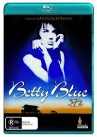 Betty Blue (1986) ( 37°2 le matin ) ( 37.2 Degrees « Holiday Adds