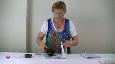 Glass Bottle Cutter - How to cut glass bottles Part 3