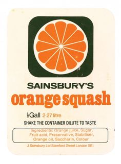 Sainsbury's packaging archive - with images of own brand products from as far back as the Vintage Graphic Design, Graphic Design Posters, Retro Design, Graphic Design Illustration, Typography Design, Print Design, Logo Design, Retro Packaging, Food Packaging Design