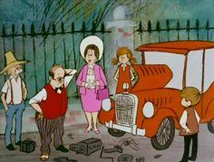 Mezga Csalad kalandjai Story Time, Hungary, Children, Kids, Culture, 3, Cartoons, Fictional Characters, Illustrations