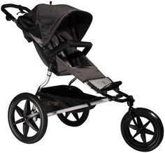Mountain Buggy Terrain Jogging Stroller - Flint - Best Price