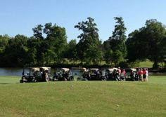 The CCJ Four Ball Weekend at the Country Club of Jackson  As Seen in The Scout Guide Jackson @The Scout Guide Jackson