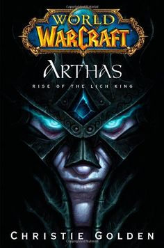 Arthas, Rise of the Lich King