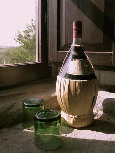 Le Chianti, vin rouge italien par exellence