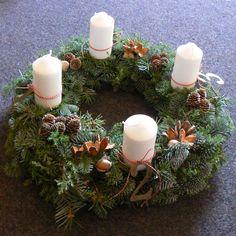 *THE GREEN GARDEN GATE*: Decoration_Autumn/Winter
