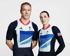 Team GB Cycling Kit