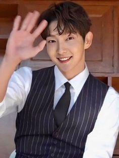 Lee Joon Gi 2019   Shinsagae Chosun Hotel advertising Joon Gi, Lee Joon, Sexy Asian Men, Sexy Men, Asian Actors, Korean Actors, Lee Jong Ki, 7 First Kisses, Arang And The Magistrate