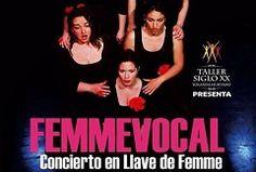Concierto en Llave de Femme (Chile)