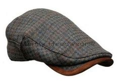 Wool Tweed Hats for Men | STETSON Wool Suede Ivy Cap Men Tweed Newsboy Gatsby Hat Golf Flat