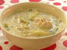野菜スープダイエット 白菜