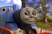 Using Thomas the Train to Teach Emotions