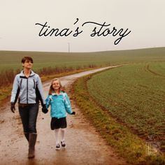 """Why:  Tina's Story - """"I decided I wouldn't let the loss of our son dictate my life.  I would find a way to have a positive outcome from it. I chose to make a change toward balance – have a healthy mind and body – inside and out."""""""