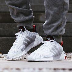 Coca Cola x adidas Originals ClimaCool 1 Sneaker Bar Detroit