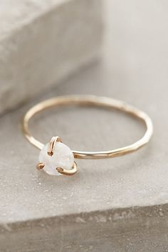 Serena Ring - anthropologie.com