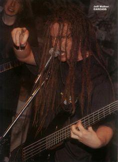 Jeff Walker - Carcass