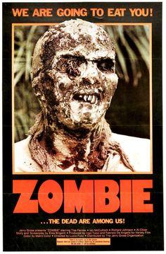 Lucio Fulci's 'Zombie' Movie Review