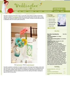 wedding bee Reception Rooms, Wedding Blog, Favors, Bee, Invitations, Photography, Reception Halls, Honey Bees, Photograph