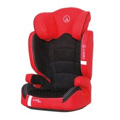 Scaun auto AVANTI cu ISOFIX Red Coletto | Scaune auto copii