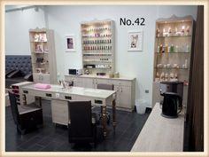 tiệm nail đẹp tại Quảng Ninh