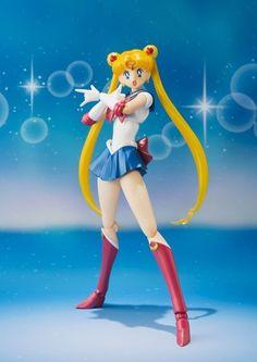 Sailor Moon - SHFiguarts - Action Figure