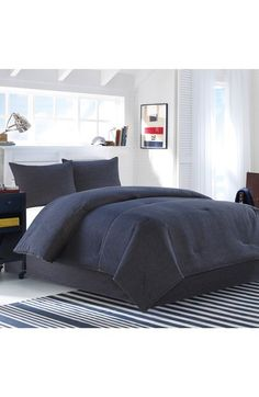 Nautica'Seaward' Comforter Set available at #Nordstrom