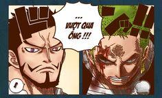One Piece Chap 614 - Online One Piece