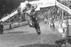 Motocross Sittendorf 1967 Vintage Motocross, Grand Prix, Britain, Monster Trucks, Bicycle, Street View, Pictures, Travel, Photos