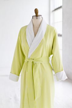 ca19ce5589 Terry Cloth Spa Robes — Luxury Spa Robes