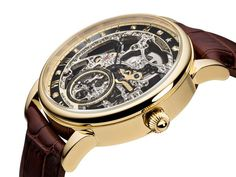 Made in Germany Berlin Diamonds Pionier - Berlin Germany, Omega Watch, Rolex Watches, Jewelry Watches, Diamond, Accessories, Polyvore, Diamonds, Jewelry
