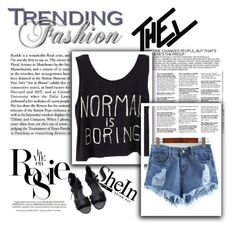 """""""She in  style 2"""" by lugavicjasmina ❤ liked on Polyvore featuring Whiteley"""