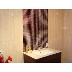 Bellini Travertino Beige Bathroom Tiles