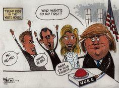 Chris Britt Editorial Cartoon, November 18, 2016     on GoComics.com