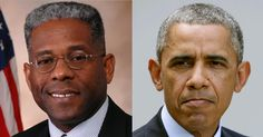 Allen West Just called for CIVIL DISOBEDIENCE to stop Barack Obama's next move