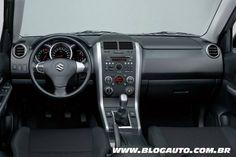 Suzuki Grand Vitara 2013