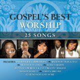 awesome GOSPEL – Album – $5.99 –  Gospel's Best Worship