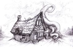 7 Best Cottages Images On Pinterest