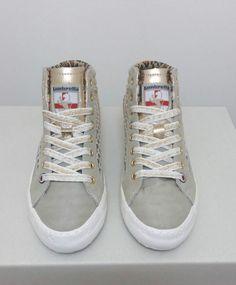 LAMBRETTA Scarpa Donna Sneakers 161BMMS
